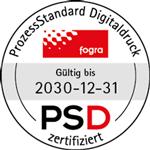 PSD / Fogra Partner