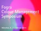 Fogra Colour Management Symposium